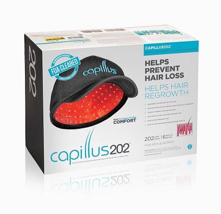 Capillus Plus 202