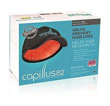 Capillus82 低出力レーザ―育毛器
