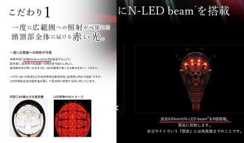 LED育毛器 LEDドライヤー