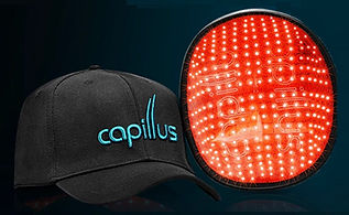 Capillus(カピラス) 低出力レーザー育毛器