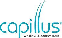 Capillusのロゴ