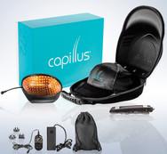低出力レーザ―育毛器 Capillus(カピラス)