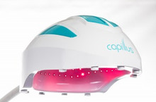 Capillus(カピラス)のスタンド型低出力レーザー器
