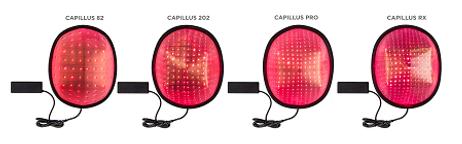 Capillus 低出力レーザー育毛