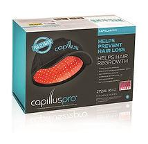 Capillus Pro 272 低出力レーザ―育毛器