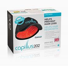 Capillus 202低出力レーザー育毛器