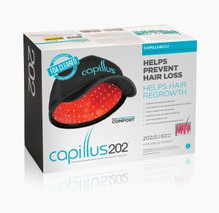 Capillus 202低出力レーザー