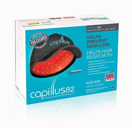Capillus Ultra 82