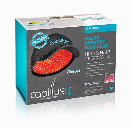 Capillus 312 RX