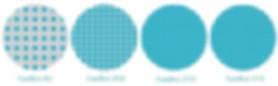 最新の低出力レーザ―育毛器 Capillusのラインアップ