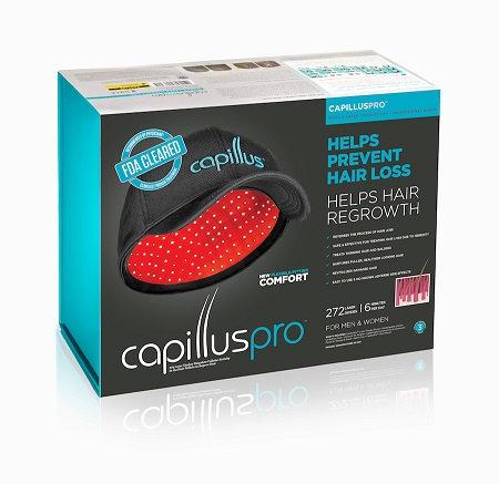 Capillus Pro 272