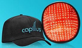 capillus 低出力レーザー育毛器
