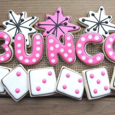 Welcome Brunch & Bunco