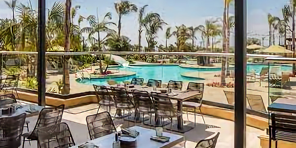 A night at the Sheraton Carlsbad Resort & Spa