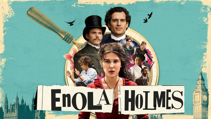 Review: Enola Holmes (2020)