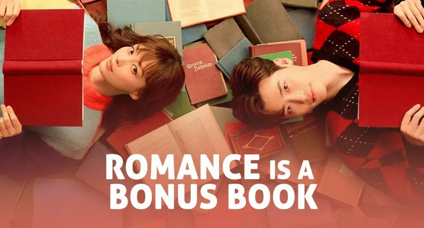 Review: Romance Is a Bonus Book (2019)