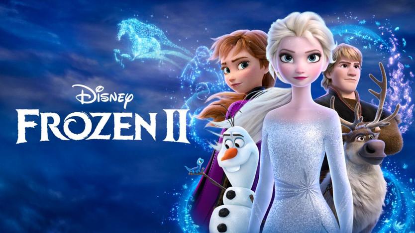Review: Frozen 2 (2019)