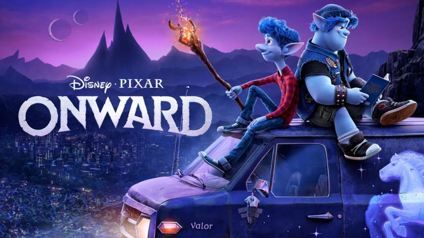 Review: Onward (2020)