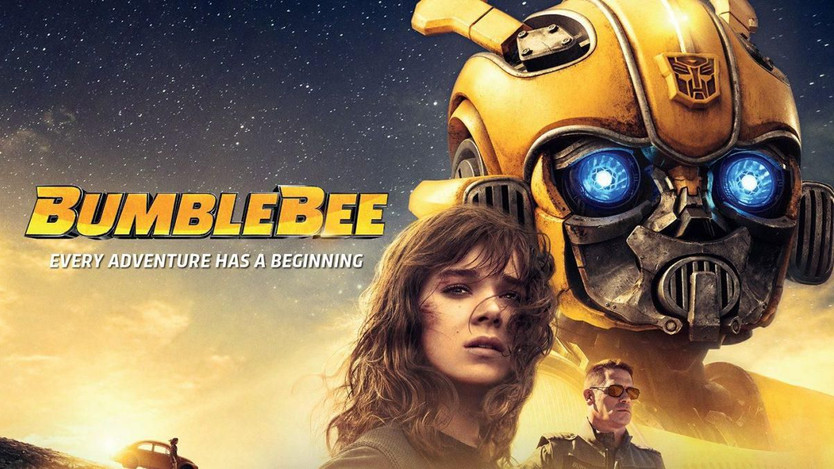 Review: Bumblebee (2018)