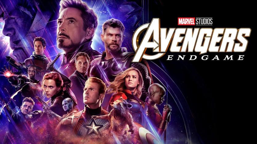 Review: Avengers: Endgame (2019)