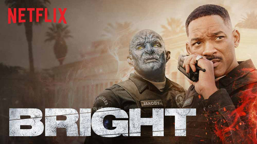 Review: Bright (2017)
