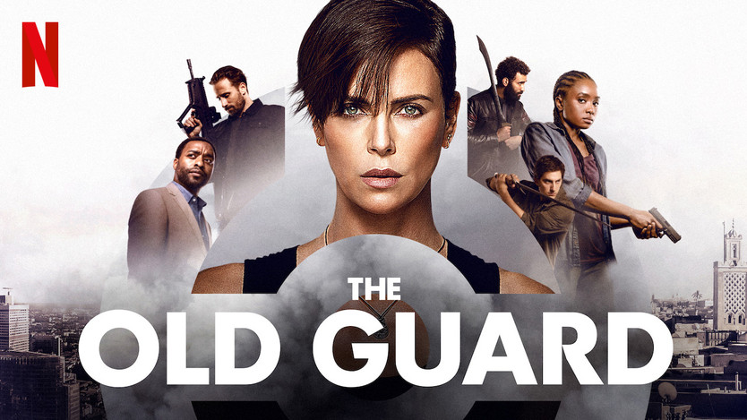 Review: The Old Guard (2020)