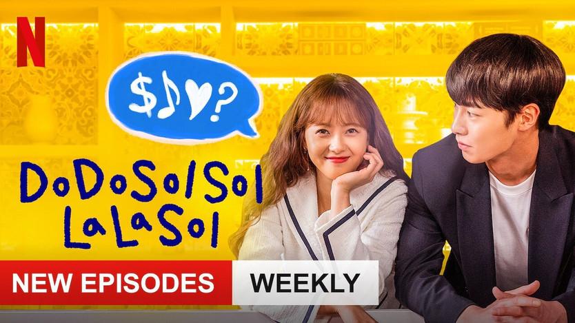 Review: Do Do Sol Sol La La Sol (2020)