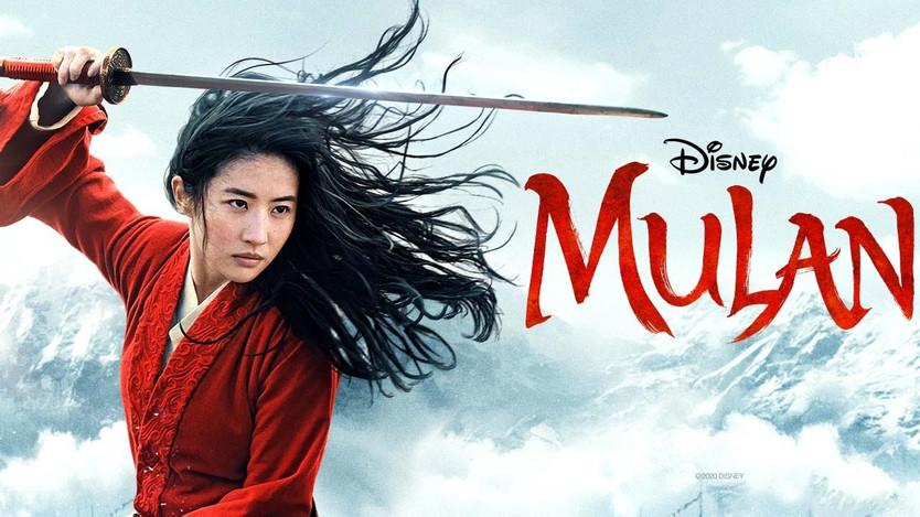 Review: Mulan (2020)