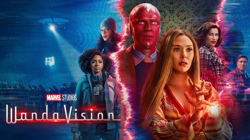 Review: WandaVision - Season 1 (2021)