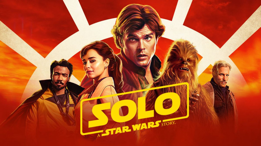 Review: Solo: A Star Wars Story (2018)
