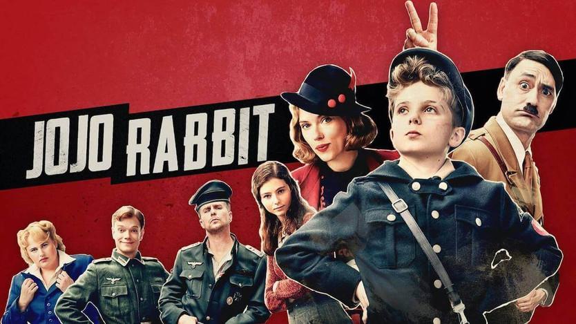 Review: Jojo Rabbit (2019)