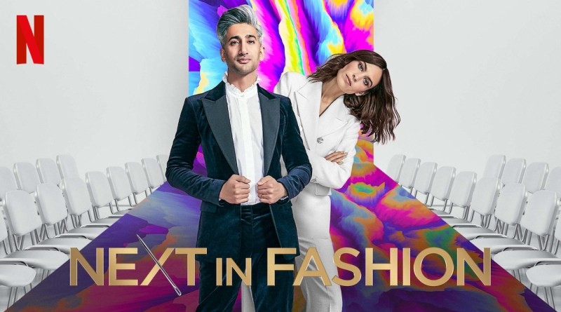 Review: Next in Fashion (2020)