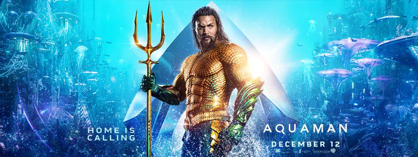 Review: Aquaman (2018)