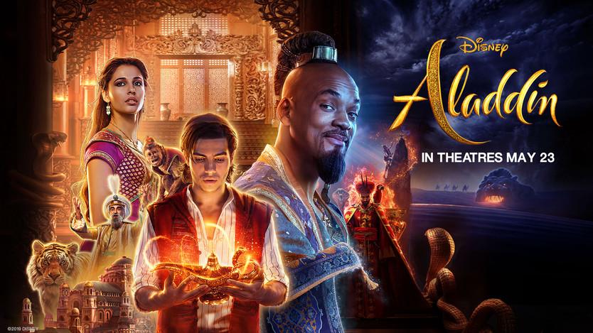 Review: Aladdin (2019)