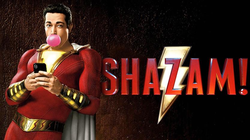 Review: Shazam! (2019)