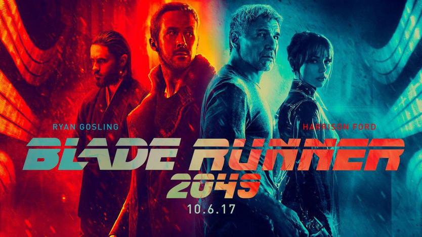 Review: Blade Runner 2049 (2017)