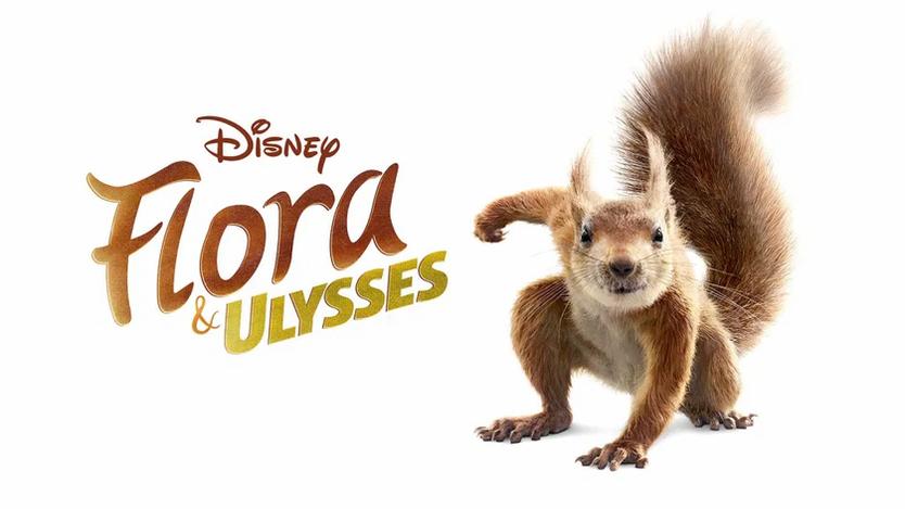 Review: Flora & Ulysses (2021)
