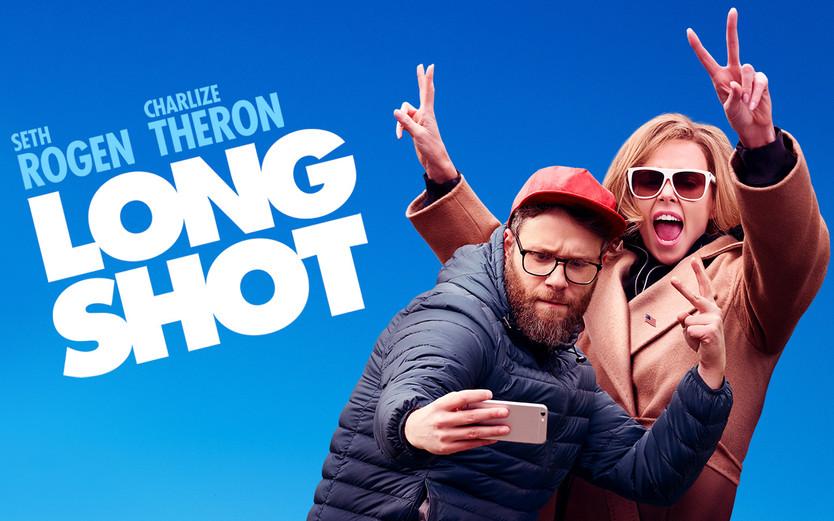 Review: Long Shot (2019)