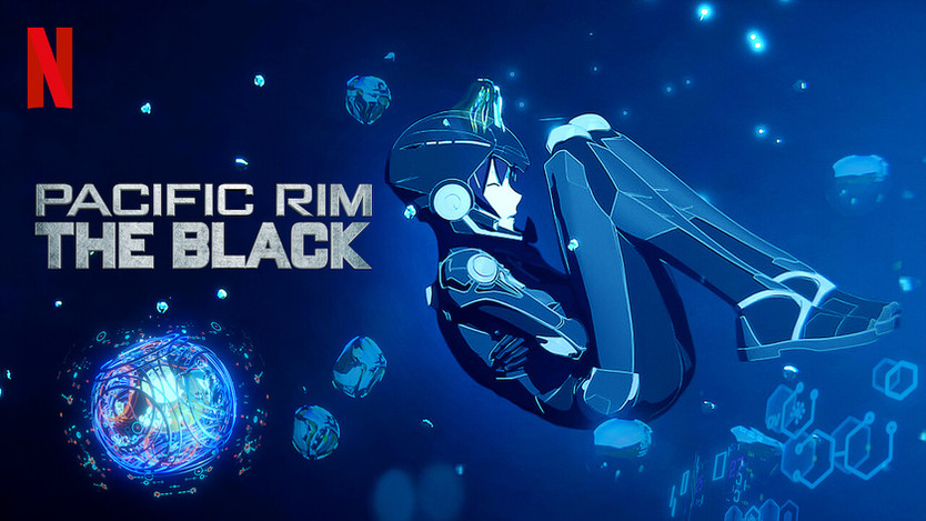 Review: Pacific Rim: The Black - Season 1 (2021)