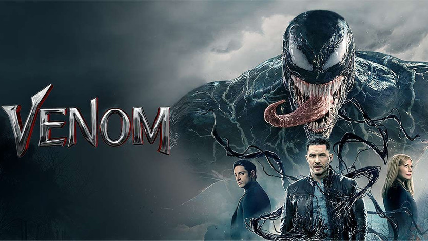 Review: Venom (2018)