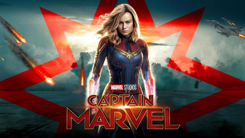 Review: Captain Marvel (2019)