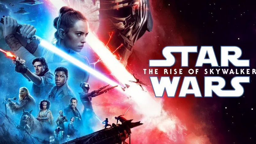 Review: Star Wars: The Rise of Skywalker (2019)