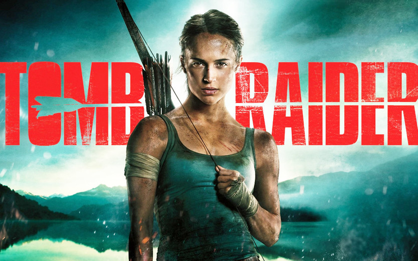 Review: Tomb Raider (2018)