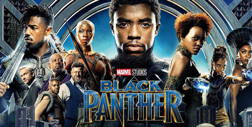Review: Black Panther (2018)