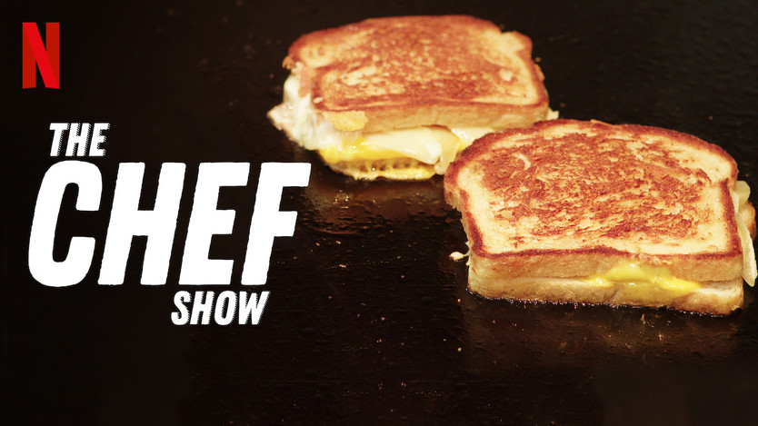 Review: The Chef Show - Season 1-2 (2019-2020)