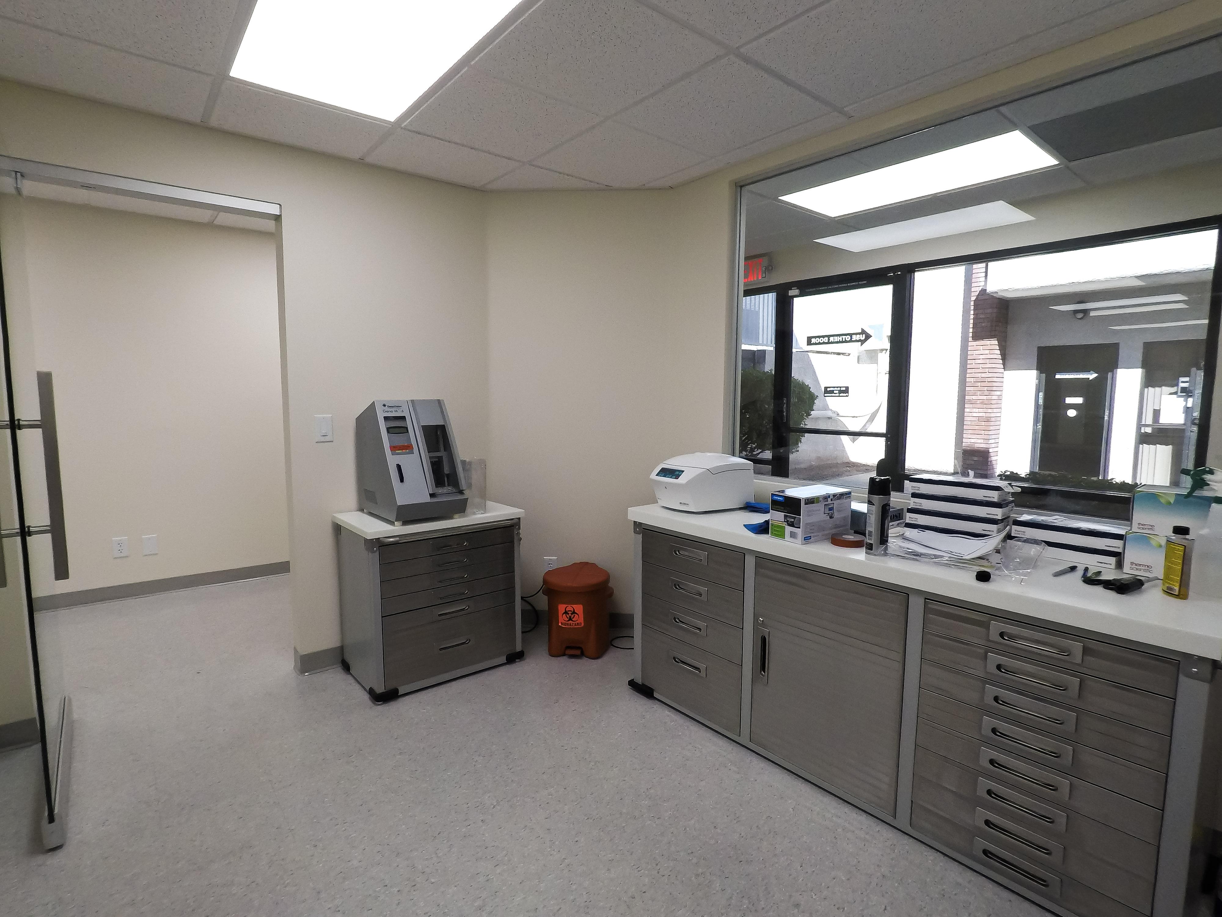Lab #1
