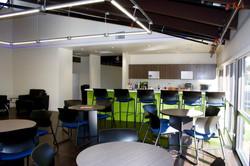 Kitchen & Break area