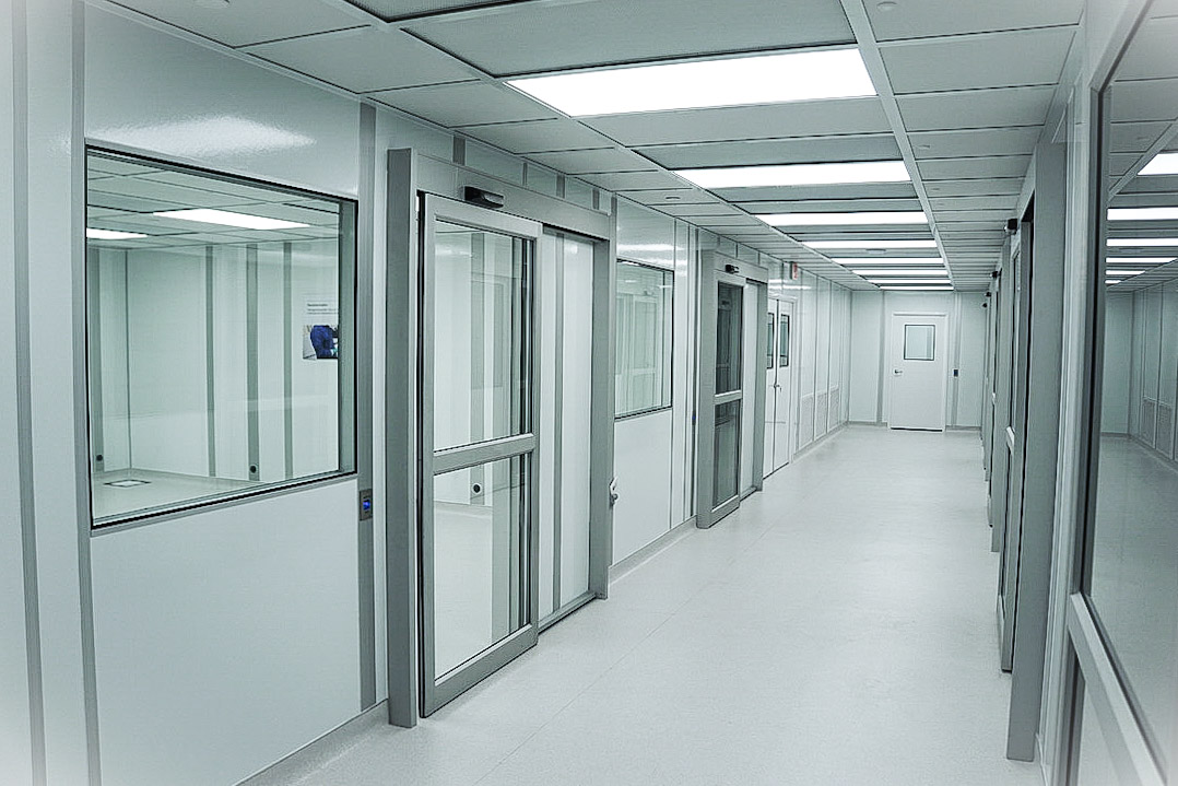 Post-Processing Corridor