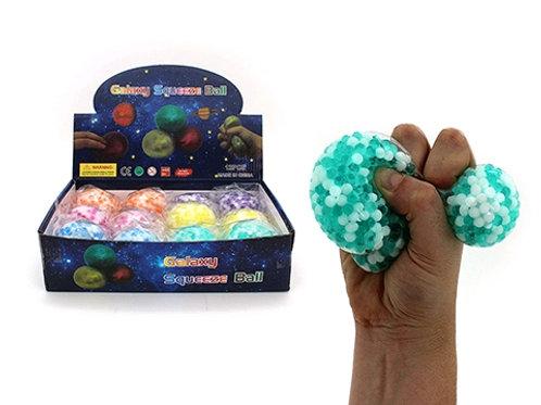 Galaxy Squish ball