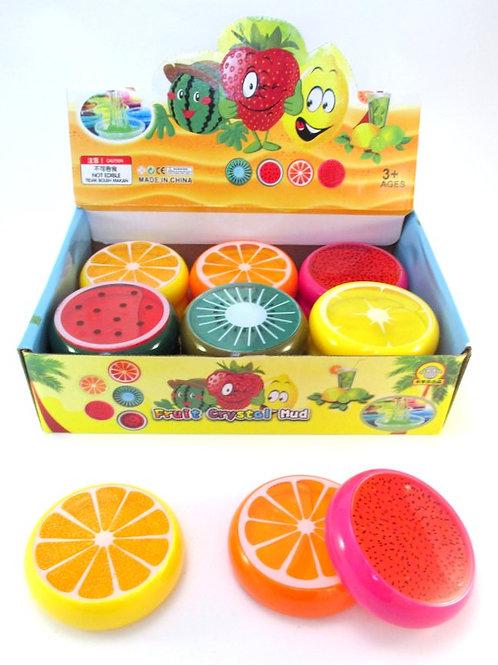 Fruit Putty